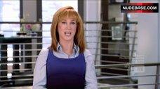 8. Kathy Grifin Ass Crack – Kathy Griffin: My Life On The D-List