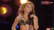 Kathy Grifin Bikini Scene – Vh1 Divas: Salute The Troops