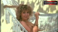 Marie-Anne Chazel Fully Nude Body – Les Babas Cool