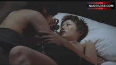 Harumi Inoue Sex Scene – Freeze Me