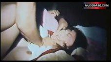Harumi Inoue  nackt