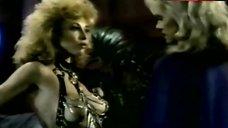 Lisa London Striptease Scene – The Naked Cage