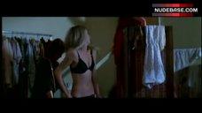 Jenny Neumann Lingerie Scene – Nightmares