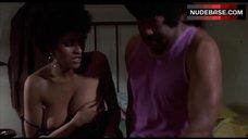 Pam Grier Tits Scene – Coffy