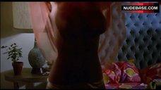 Pam Grier Topless Scene – Coffy