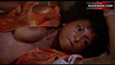 Pam Grier Boobs Scene – Foxy Brown