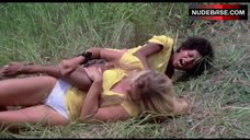 Pam Grier Cat Fight – Black Mama, White Mama