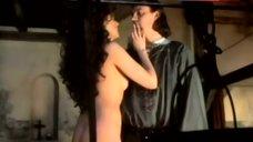 Victoria Burgoyne Full Naked – Stealing Heaven