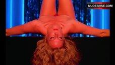 Melanie Griffith Striptease on Stage – Fear City