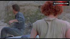 10. Melanie Griffith Intim Scene – Cherry 2000