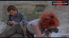8. Melanie Griffith Intim Scene – Cherry 2000