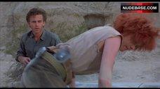 9. Melanie Griffith Intim Scene – Cherry 2000