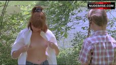 Tracy Griffith Boobs Scene – The Good Mother