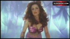 Alanna Ubach Hot Scene – Wasabi Tuna