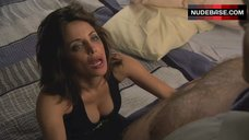 Alanna Ubach Imitation of Sex – Still Waiting...