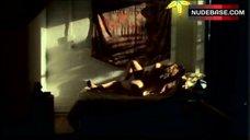 2. Chandra West Sex Scene – The Perfect Son