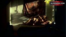 Chandra West Sex Scene – The Perfect Son