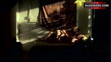 4. Chandra West Sex Scene – The Perfect Son