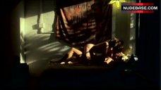 5. Chandra West Sex Scene – The Perfect Son