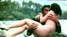 Barbara Capell Outdoor Nudity – Alle Katzchen Naschen Gern