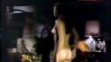 Maritza Olivares Bare Butt and Tits – Tres Mujeres En La Hoguera