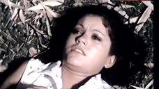 1. Maritza Olivares Naked Breasts – El Caballo Del Diablo