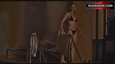 Hot Carla Gugino in Wet Bikini – Every Day