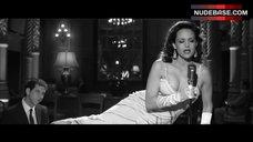 Carla Gugino Hot Scene – Hotel Noir