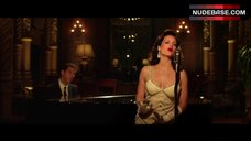 Sexuality Carla Gugino on Stage – City Of Sin
