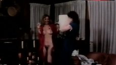 Veronica Hart Full Frontal Nude – Stocks And Blondes