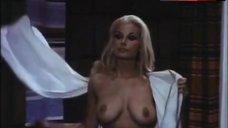 Marisa Johnston  nackt