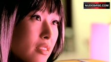 2. Ji-Won Ye Ass Scene – The First Amendment Of Korea