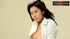 Ji-Won Ye Tits Flash – The First Amendment Of Korea
