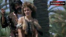 3. Analia Ivars Breasts Scene – Golden Temple Amazons