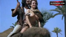 Analia Ivars Breasts Scene – Golden Temple Amazons