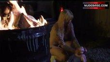 6. Emily Haack Full Frontal Nude – Ratline