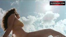 Mitch Marin Hot Bikini Scene – The Incubus