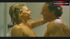 Sophie Schutt Naked in Shower – Es Geht Nicht Immer Nur Um Sex
