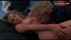Stacie Lambert Boobs Scene – Sleepaway Camp Iii