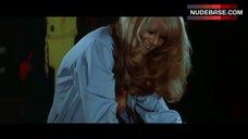 Ahna Capri Flashes Tits – Enter The Dragon