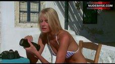 Daryl Hannah Bikini Scene – Summer Lovers