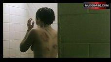 Jade Leung Nude in Shower – Hei Mao