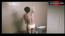 2. Jade Leung Naked Boobs and Butt – Hei Mao