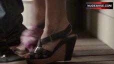 6. Jenna Dewan Tatum Underwear Scene – She Made Them Do It