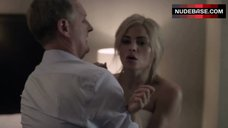 Jenna Dewan Tatum Intimate Scene – She Made Them Do It
