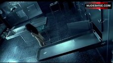 Lucy Liu Naked Scene – Rise: Blood Hunter