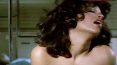 2. Vanessa Del Rio Real Sex Scene – Babylon Pink