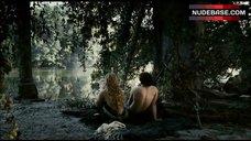Sophia Myles Hot Scene – Tristan + Isolde