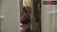 8. Edie Falco in Tank Top – The Sopranos