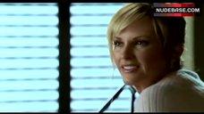 1. Rebecca Staab Hot Lingerie Scene – NipSex,Tuck